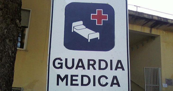 Risultati immagini per AUGUSTA OSPEDALE MUSCATELLO GUARDIA MEDICA
