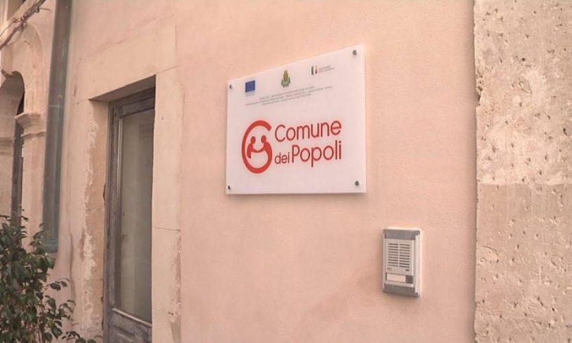 """Alla Giudecca nasce lo sportello """"Comune dei Popoli"""", facilities per  operatori e stranieri – SiracusaOggi.it"""