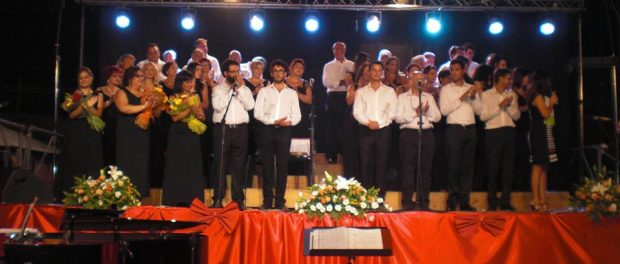 Accademia di Canto Carmelo Mollica Siracusa Times