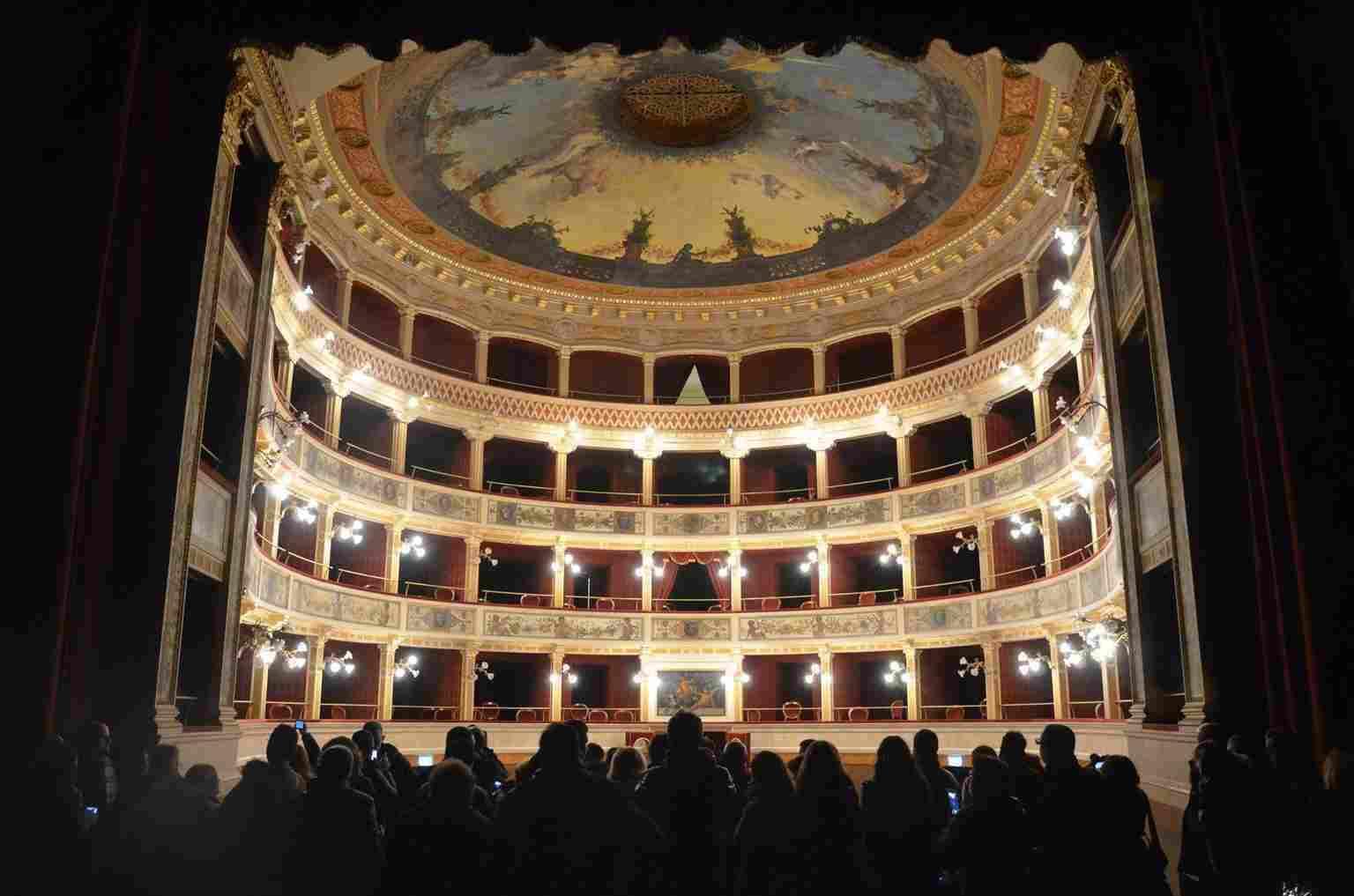 Siracusa, Teatro Comunale: spettacoli e iniziative culturali dal 1 dicembre