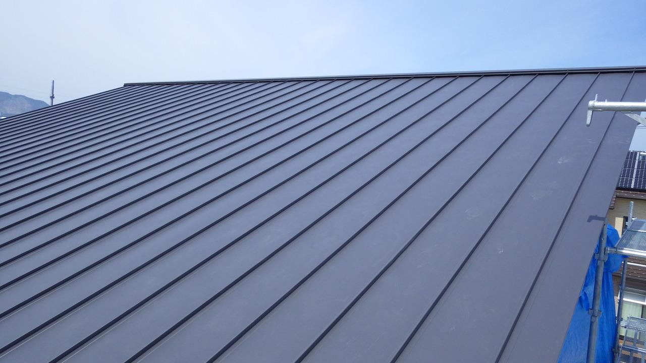 最新 屋根 ガルバリウム鋼板 トタン - NAVER まとめ