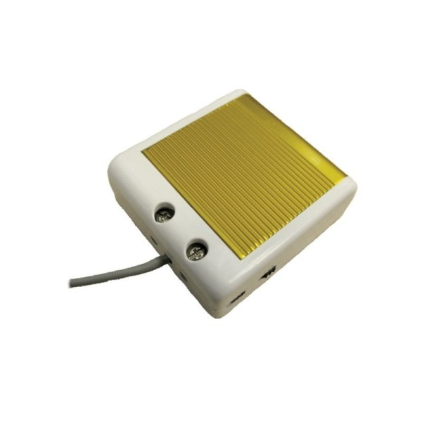 Regulador electrónico con memoria de red y memoria de intensidad