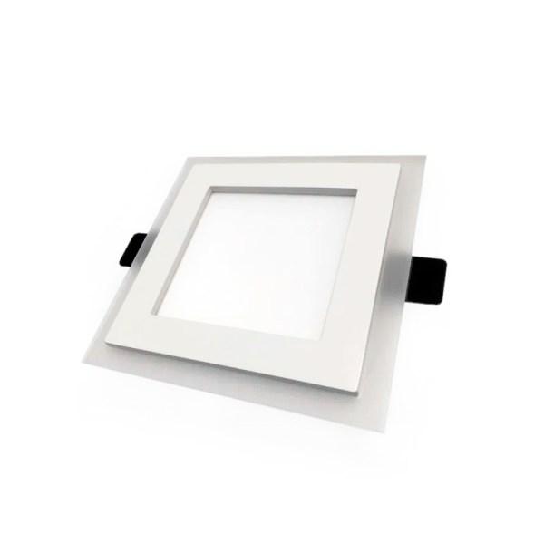Downlight LED 7W Cuadrado - Kadylux