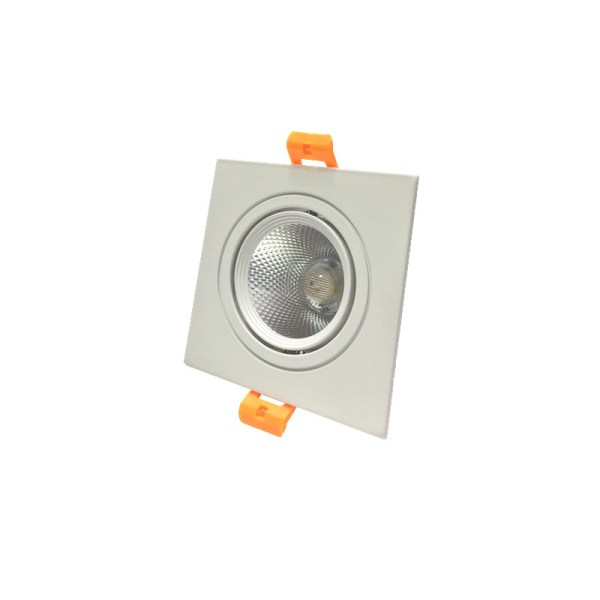 Foco Downlight LED Direccionable 6,5W - Kadylux