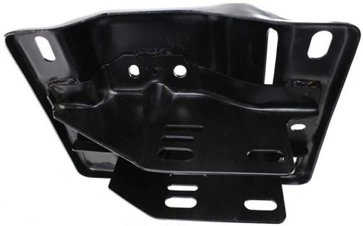 Replacement Front Passenger Side Bumper Bracket