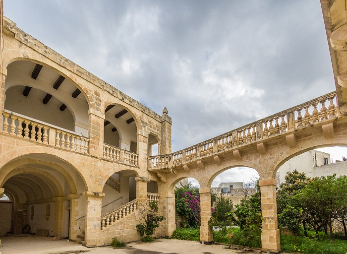 Historic Palazzo