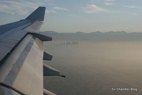 Oferta a Los Ángeles y San Francisco, que puede incluir al Boeing 787