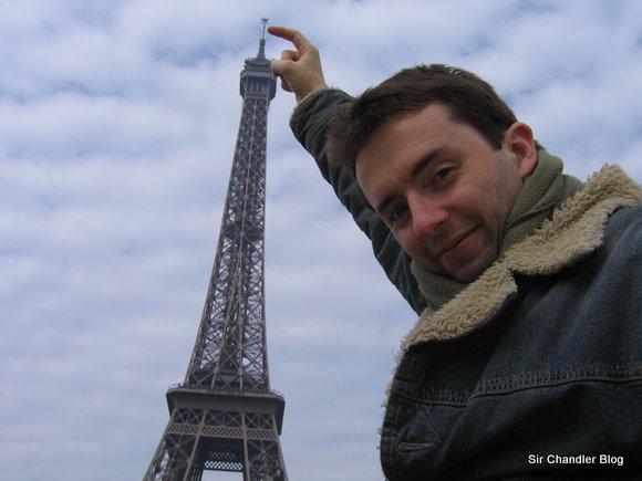 Sir Chandler Blogs de viajes