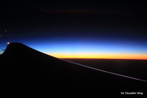 DFW-amanecer-avion