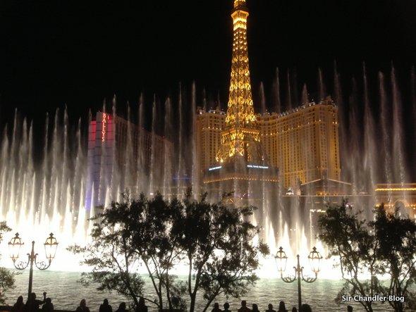 Conocer Las Vegas ¿Por qué sí?