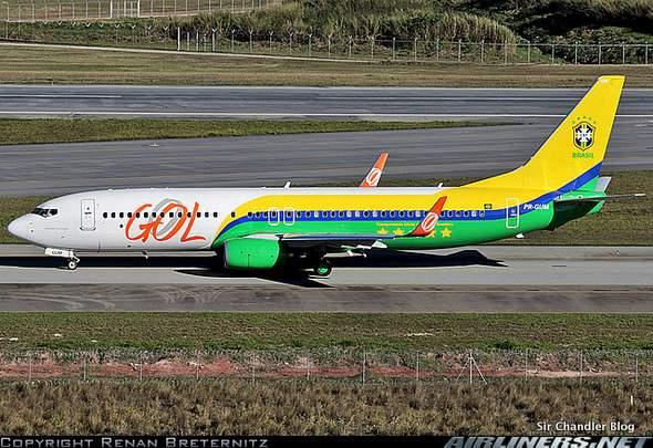 Se oficializó el acuerdo entre Aerolíneas y Gol por millas y vuelos compartidos
