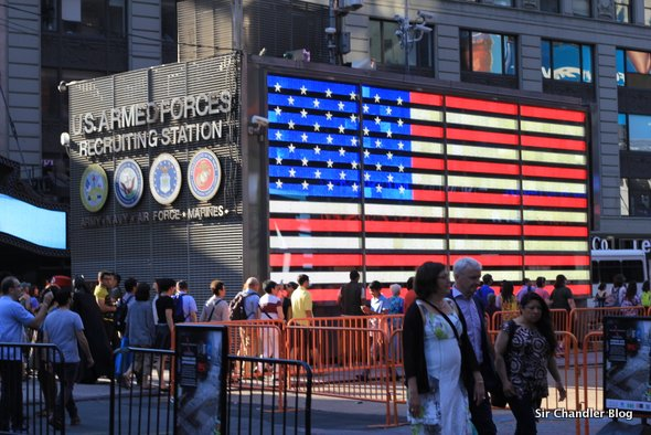 VISAS USA: Récord de pedidos argentinos y 3% de rechazos