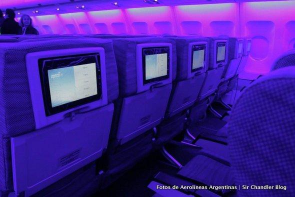 Aerolíneas pondrá el Airbus 330 a Madrid desde julio