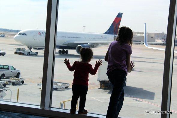 Vuelo de Atlanta a París por Delta. Crónica