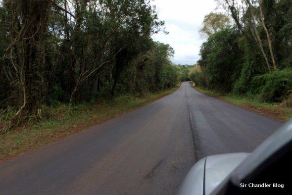 ruta-aeropuerto-iguazu
