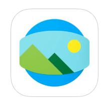 Las fotos esféricas de Google en iPhone y Android
