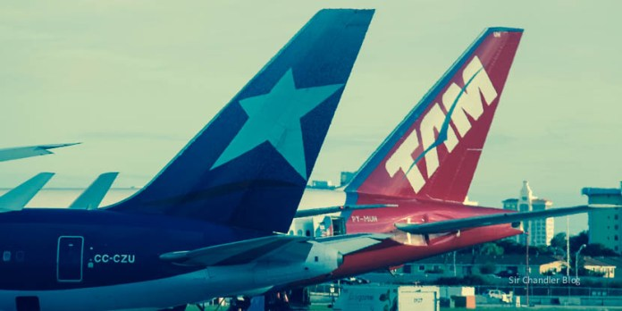 Arrancó LATAM a volar directo a Bogotá desde Ezeiza
