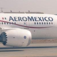 Bingo en la sala: Aeroméxico también entra en el chapter 11