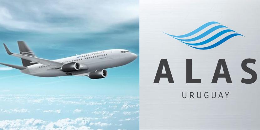 Alas Uruguay deja de volar