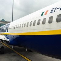 El quilombo de Ryanair
