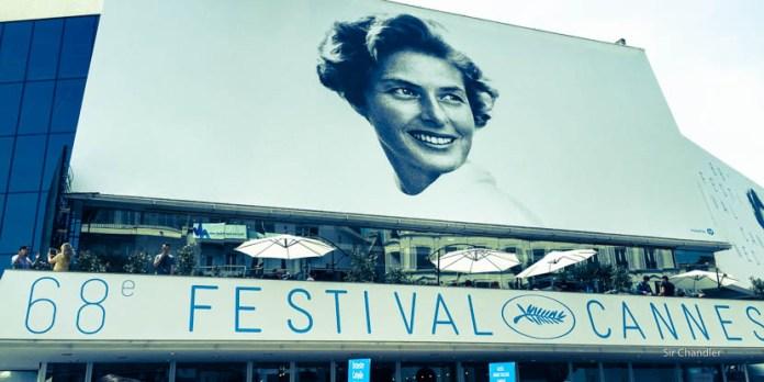 Looks de Cannes