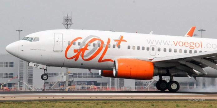 American Airlines anuncia código compartido con GOL