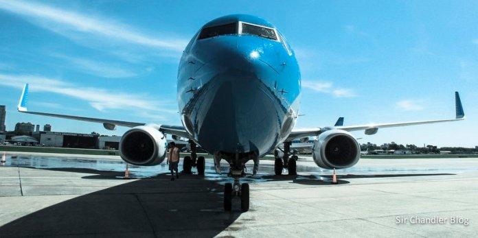 Aerolíneas Argentinas ya vende los pasajes normalmente