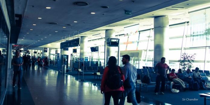 Pequeños tips para reformar al pagofacilero del aeropuerto
