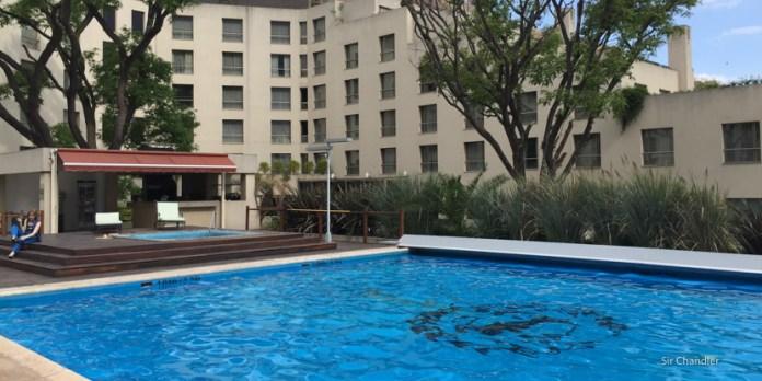 Sheraton tendrá un hotel en Berazategui
