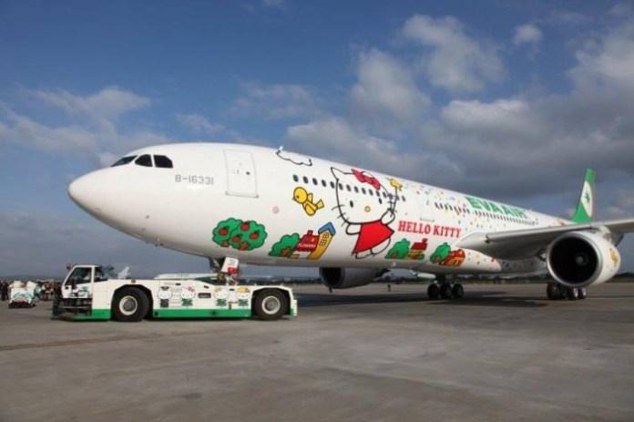 airbus-330-eva-air-kitty