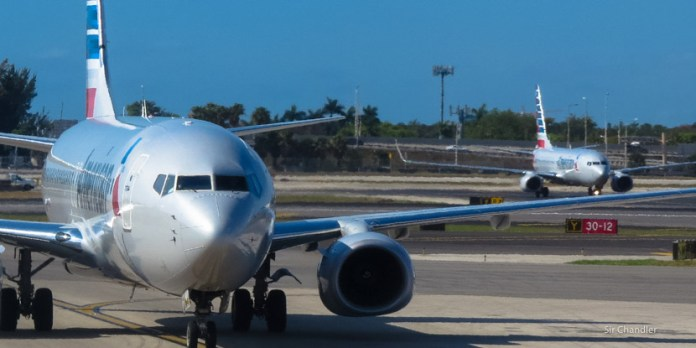 American Airlines volvió a vender pasajes en la Argentina
