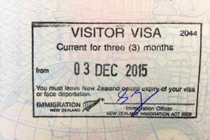 Nueva Zelanda: habrá que hacer un trámite online para poder entrar