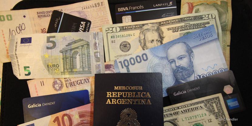 ¿Cómo gastar en los viajes por el exterior durante 2016? (sin cepo)