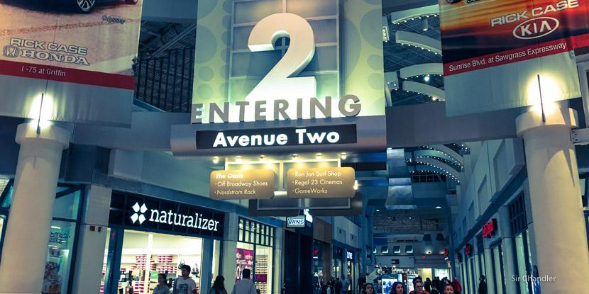 Unos consejos mínimos sobre el Sawgrass Mills Mall en Miami