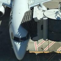Crónica del mejor vuelo de cabotaje de mi vida: Sidney - Cairns