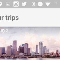 Chau Google Trips... ¿Y ahora?