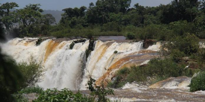 Tema aduana y otros puntos al irse por Foz do Iguaçu