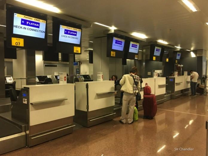 Comienzan a llegar las cancelaciones de vuelos en febrero