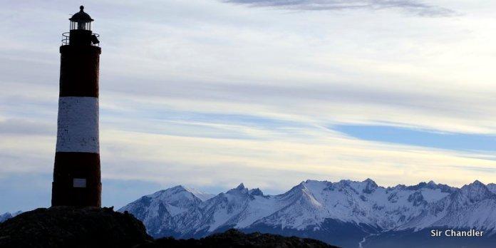 Fin de semana en Ushuaia