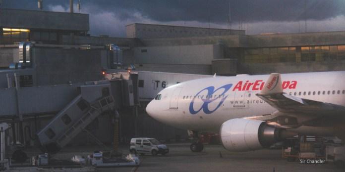 La limitación de Air Europa con el equipaje en temporada alta
