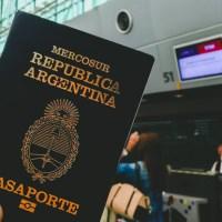 Para renovar el pasaporte hará falta un certificado de vacunas