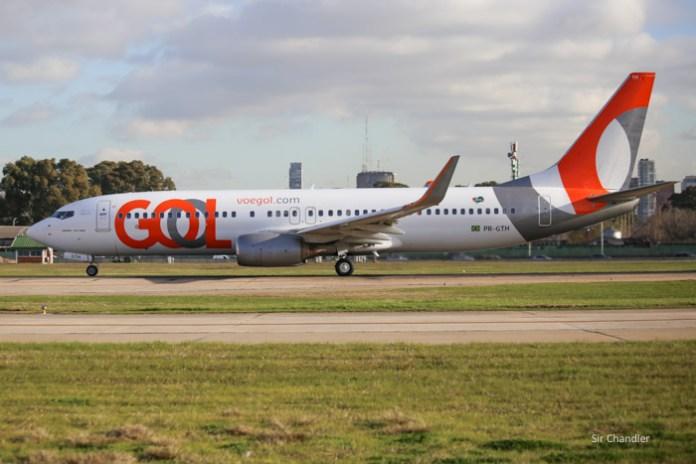 GOL se anota para un regreso parcial en septiembre