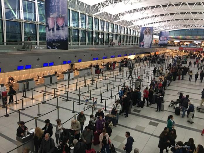 Un poco más de claridad sobre los cambios de seguridad en vuelos a USA