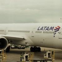 Canjes promocionales de LATAM (MIA, LAX, NYC, LIM, SCL y otros)