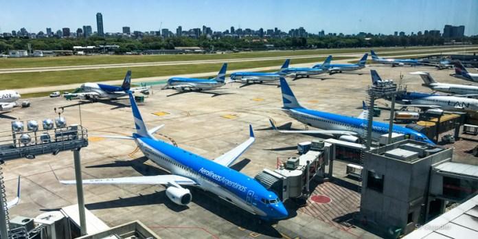 Llegó el día de la audiencia pública para las nuevas rutas y empresas aéreas