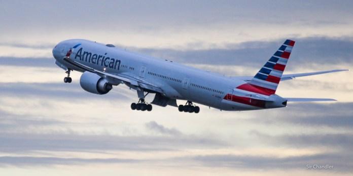 American Airlines suma más tripulantes argentinos