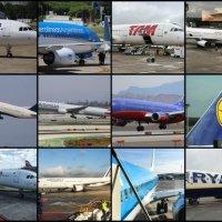 Todas las aerolíneas son una porquería o el síndrome Nacho Viale