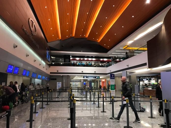 Tucumán, Córdoba y Mendoza con más vuelos internacionales autorizados