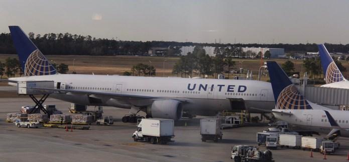 United volará directo a Nueva York desde Buenos Aires