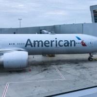 American Airlines agranda el avión para Nueva York y ahora hay un 55% más de asientos entre todas